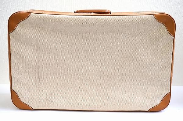 エルメス スーツケース旅行バッグ