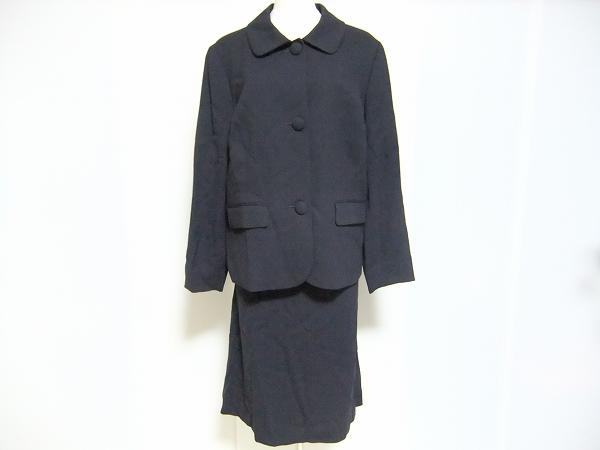 ニューヨーカー スカートスーツ