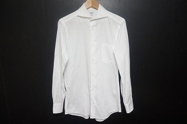 フェアファクス 長袖シャツ