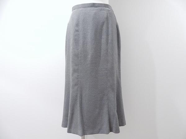 サンネンザカ ちりめんスカート