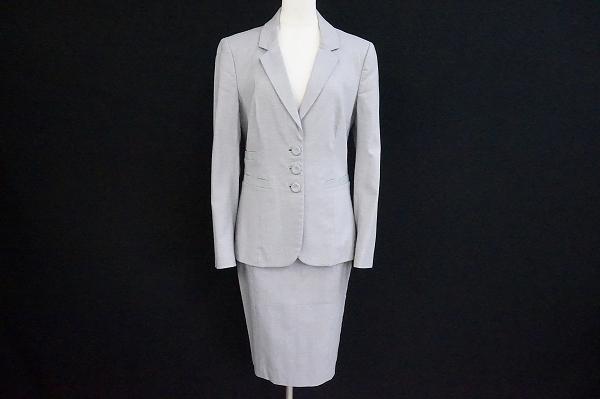ジョゼフ スカートスーツ