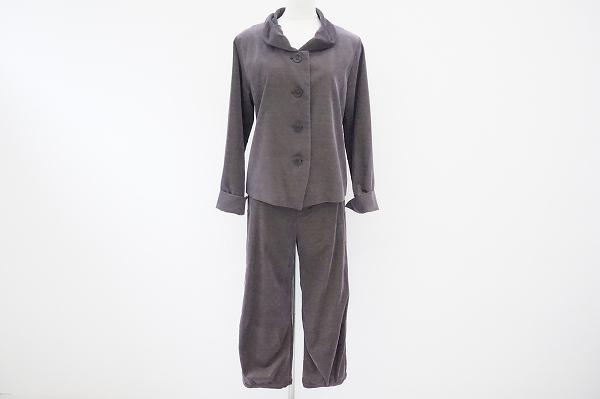 イオコムイオセンソユニコ パンツスーツ