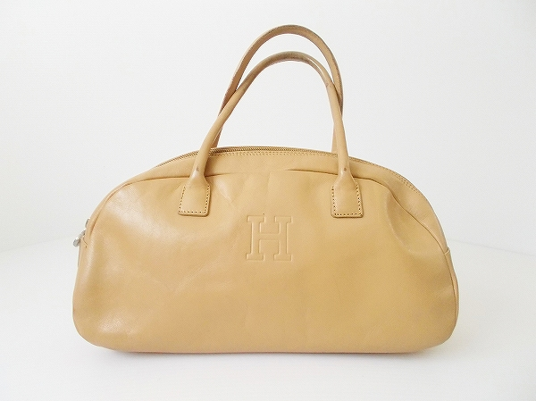 ヒロフ ハンドバッグ