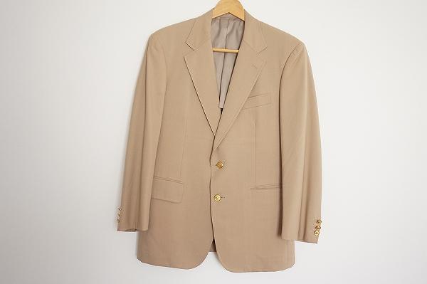 ジェイプレス 金ボタン2Bジャケット