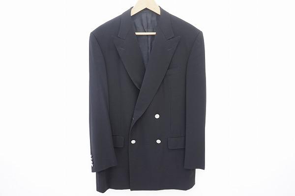 バーバリー D4Bジャケット