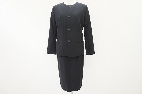 コムデギャルソン スカートスーツ