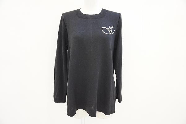 サイトウトヨコ セーター