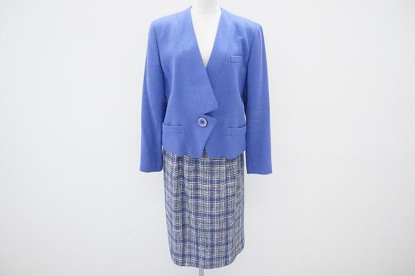ジュウジンプラザ スカートスーツ