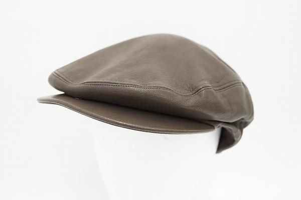 エルメス ディアスキンハンチング帽子