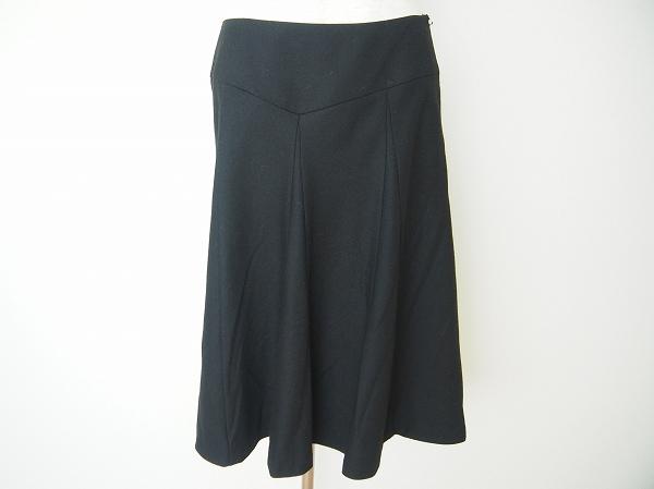 セオリー ウールスカート