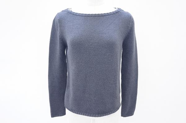グッチ シルク混セーター