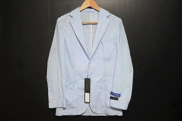 ヒルトン シングル3B本切羽リングジャケット